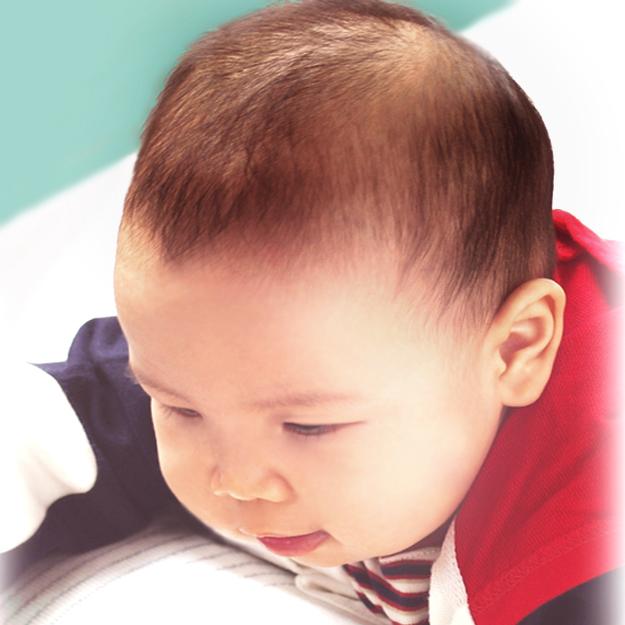 OVO NEUBON - เด็กทารก