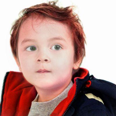 OVO BABIES - เด็กเล็กผู้ชาย